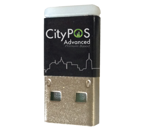 CityPOS Advanced
