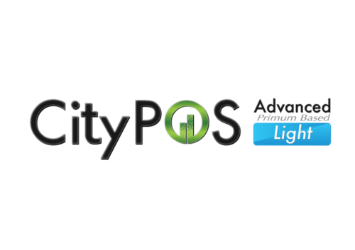 CityPOS Advanced Light - Lic. anual