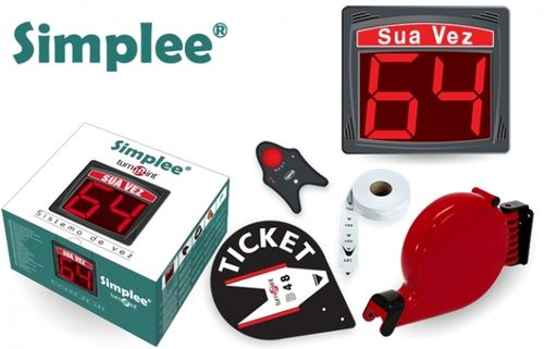 Simplee Turnopoint KIT