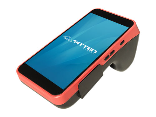 Sitten HT6 Mobile + CityPOS Adv. Light anual